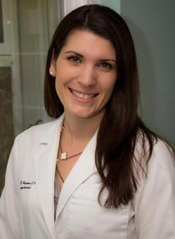 Dr. Holly Goguen